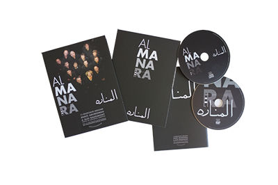 le coffret CD/DVD al manara